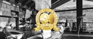 """PLDD Platinum Luxury Design & Development is nominated for a number of awards and wins the """"2015 World Ski Awards for Best Ski Chalet Switzerland"""""""